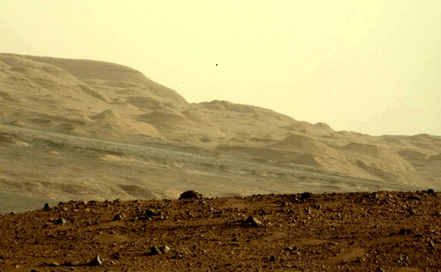 Mars Landscape NASA - Pics about space