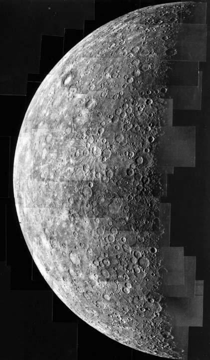 Mercury (SciFaiku- New Series) | Blog It or Lose It!