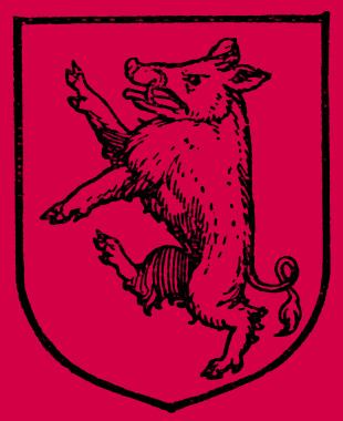 arthur-charles-fox-davies-boar-rampant-1