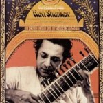 Cover of The Sounds of India with Ravi Shankar. Wikimedia.