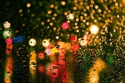 Rainy Night by Deannster via Photopin. cc