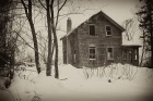 Saukville Farm by MorrowLess via Photopin.  cc