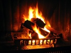 Fireplace by Krazy 79 via Carpe Diem Haiku Kai.