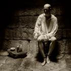 The Prisoner by Javier Díaz Barrera via Photopin.  CC BY NC ND 2.0