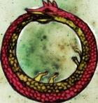 Ouroboros. Wikimedia. Foto and Pic