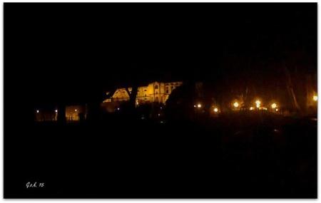 GSK. Nightlights for MLMM