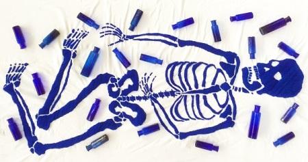 Lucas Grogan. Skeleton for MLMM.