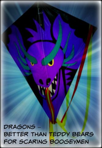 dragons haiga 1