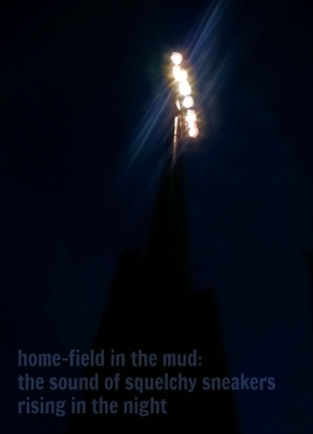 home-field in the mud
