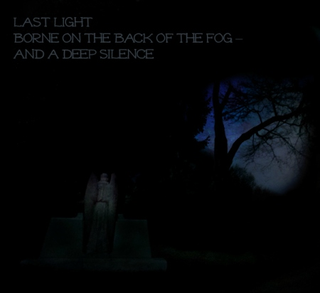 last light haiga