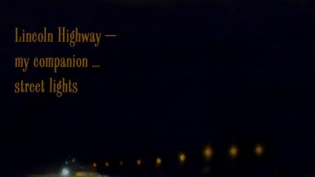 lincoln highway haiga