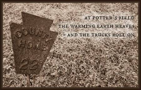 potter's field 2