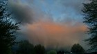 4 22 2015 clouds ominous sunset rain 3