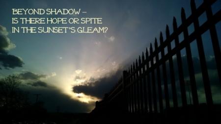beyond shadow haiga