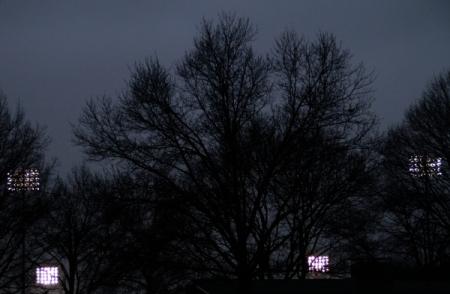 football lights 2