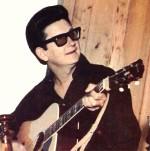 Roy Orbison. Wikimedia.