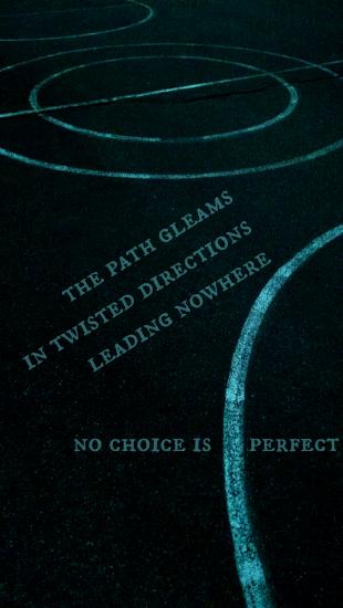 the path free verse