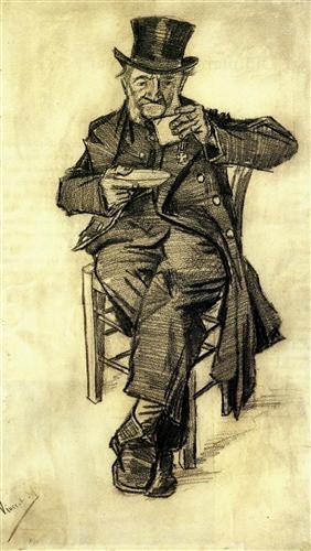 Vincent Van Gogh. WikiArt.
