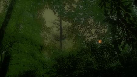 caledonia mists firefly
