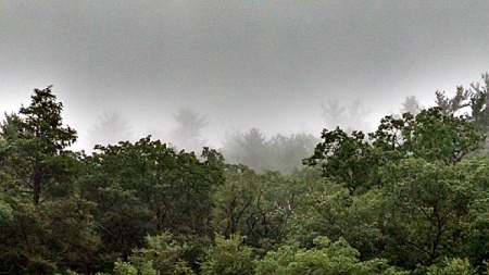 Mists at Caledonia (Pennsylvania)