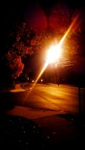 night leaves 1